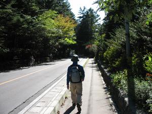 ... 碓氷峠⇒軽井沢宿編】軽井沢宿